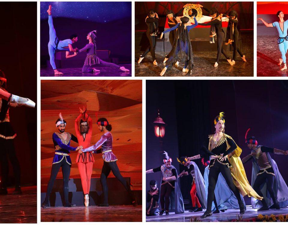 ballet dance, ifbc, harmony,